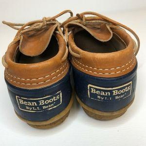 L.L. Bean Shoes - LL Bean Duck ankle short Boots